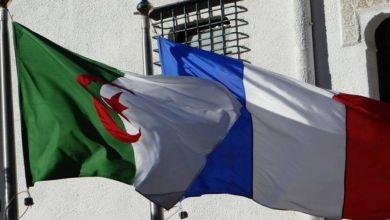 فرنسا و الجزائر