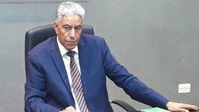 مدير مصلحة المرافق التعليمية المكلف في تعليم الوفاق محمد القيادي