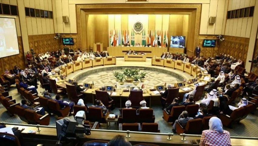 القمة العربية - ارشيفية
