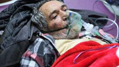 """حادثة قتل """"العكروت"""" تكشف إرهاب حاملي السلاح في ليبيا"""