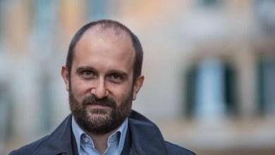 عضو مجلس النواب الإيطالي ورئيس الحزب الديمقراطي ماتيو اورفيني