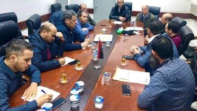 صحة الوفاق جاهزة للتعامل مع تطورات طرابلس