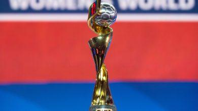 كأس العالم للسيدات عام 2023