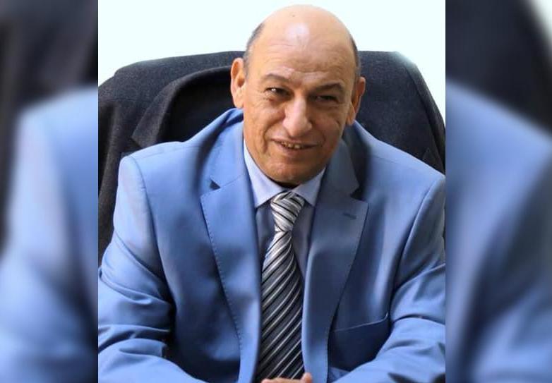 مدير إدارة الشؤون الطبية بوزارة الصحة في حكومة الوفاق الدكتور الطاهر عبدالعزيز