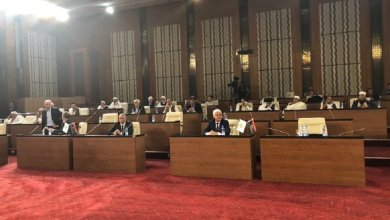 مجلس النواب - طرابلس