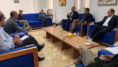 لجنة الطوارئ - طرابلس