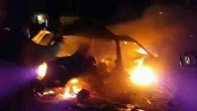 سلاح الجو الليبي ينفذ ضربات جنوب الزاوية- الصورة: فيسبوك