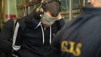 الإرهابي الثاني الذي تسلّمته الجمهورية المصرية، الحارس الشخصي للإرهابي هشام عشماوي، بهاء أبو المعاطي