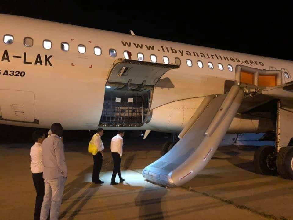 """الخطوط الجوية الليبية تشكو من """"تصرّفات"""" بعض المسافرين"""