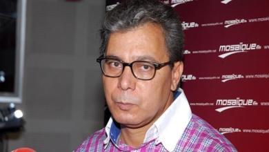 المحلل السياسي التونسي غازي معلّى