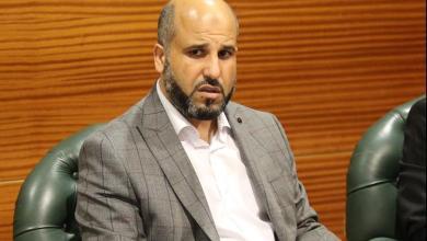 رئيس لجنة الأزمات والطوارئ بوزارة الصحة التابعة لحكومة الوفاق فوزي اونيس