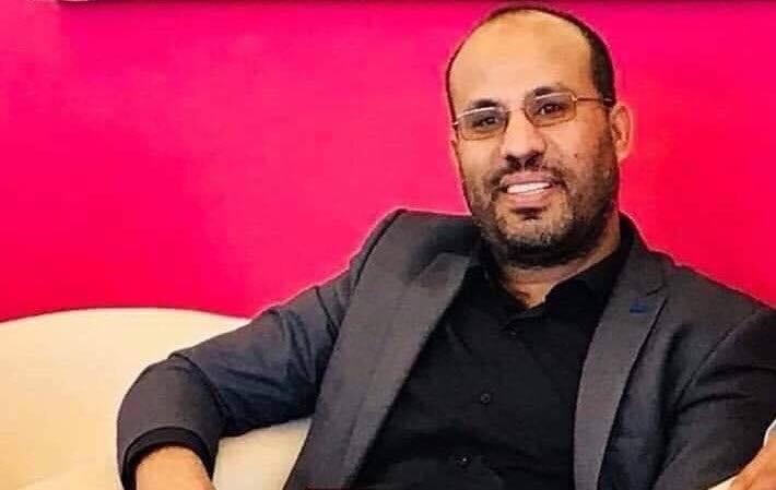 محمد المشاي مدير عام مركز الرقابة على الأدوية والأغذية