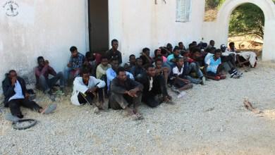 مهاجرين - طرابلس