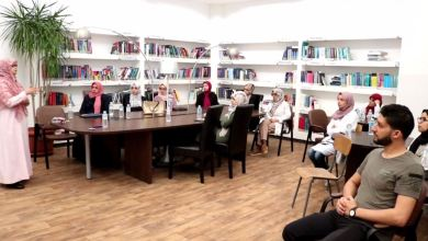 ندوة طبية توعوية في مدينة درنة حول سوء استخدام المضادات الحيوية