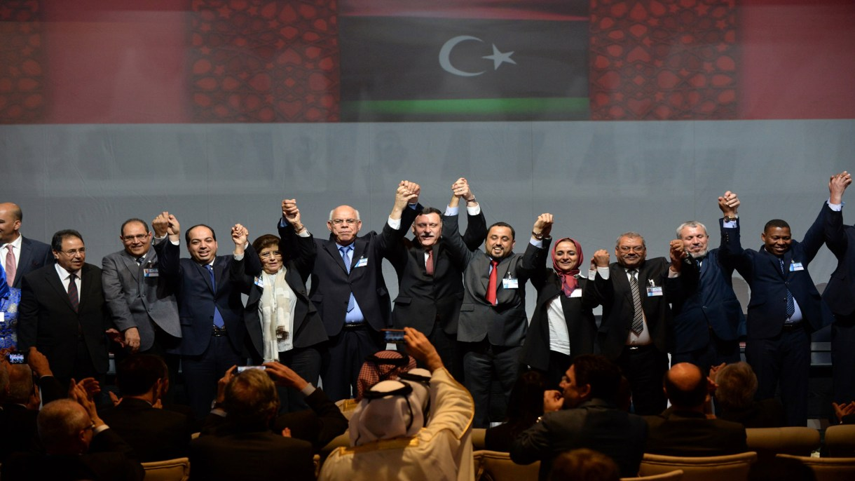 مبادرة مغربية لتفعيل اتفاق الصخيرات وعودة الحوار