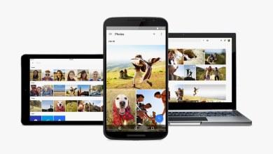 تطبيق صور غوغل