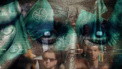 الإخوان المسلمين - غسيل الأدمغة