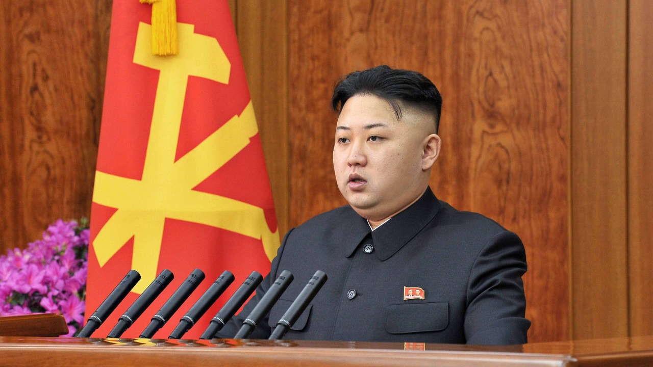 زعيم كوريا الشمالية يُمجّد نفسه بذكرى تنصيبه رئيساً 4