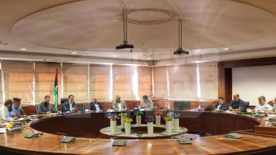 انطلاق مناقشة ميزانية عام 2020 في مقر وزارة المالية بطرابلس