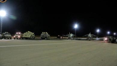 """سلاح الجو الليبي - """"أرشيفية"""""""