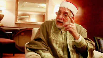 عبدالفتاح مورو - رئيس مجلس نواب الشعب التونسي بالنيابة