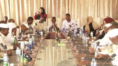 مشاورات في تراغن حول قرار تشكيل مجلس تسييري عوضاً عن البلدي