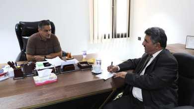 بلدية بنغازي تجهز المدارس التي تمت صيانتها
