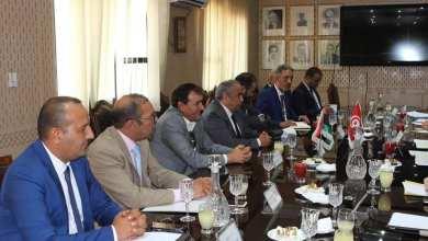 اجتماع تونسي ليبي لـضبط الحدود.. ومناقشة التهريب