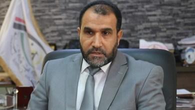 رئيس هيئة الرقابة الإدارية بالبيضاء عبدالسلام الحاسي