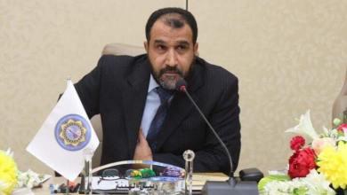 رئيس هيئة الرقابة الإدارية عبدالسلام الحاسي