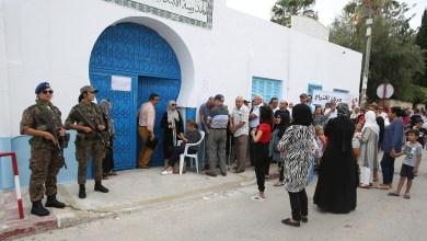الانتخابات الرئاسية في تونس في انتظار الجولة الثانية