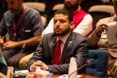 الاجتماع الأول لمدراء فروع الهلال الأحمر الليبي- بنغازي