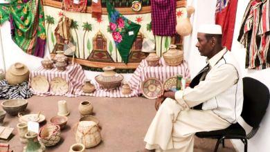 مساهمة فاعلة لجمعيات مرزق وتراغن في معرض ليبيا الزراعي الذي تحتضنه مدينة تمنهنت بوادي البوانيس