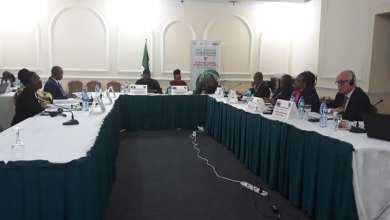 الرقابة الإدارية .. نائبا ثانيا للموفقين والرقابيين الأفارقة