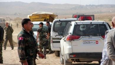 وزارة الدفاع التونسية تعلن مقتل قيادي في تنظيم القاعدة- صورة إرشيفية