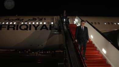 السراج يصل أذريبجان لحضور قمة عدم الانحياز