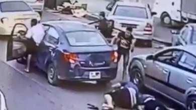 مقطع فيديو متداول يكشف عن جريمة قتل في طرابلس