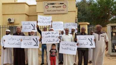 أهالي البوانيس يطالبون نوّاب الجنوب بالعودة لمناطقهم