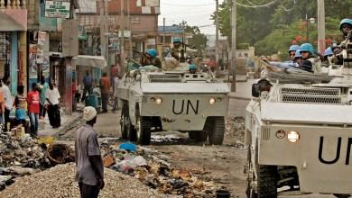 البعثة الأممية تُنهي ولايتها في هايتي بعد 15 عامًا من المهام المتواصلة