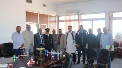 لجنة لمراقبة بيع الدواجن ببنغازي