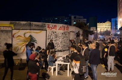 مصدر الصور: المصور الفوتوغرافي اللبناني نبيل إسماعيل