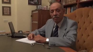 عضو المجلس الأعلى للدولة عبدالرحمن الشاطر