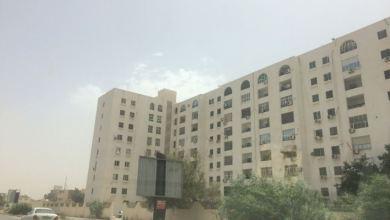 """جانب من منطقة صلاح الدين بطرابلس - """"أرشيفية"""""""