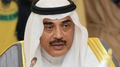 الشيخ صباح خالد الصباح