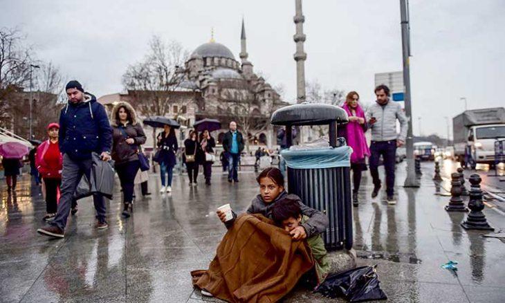 """التجنيس الانتقائي للسوريين في تركيا - """"أرشيفية"""""""