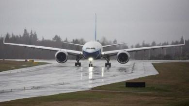 بوينغ طراز 777-إكس