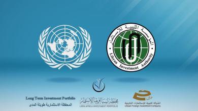 المؤسسة الليبية للاستثمارات والشركات التابعة لها