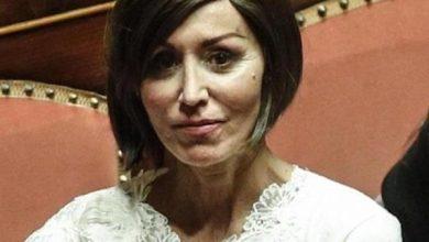 أنّا ماريا بيرنيني - من حزب فورتسا إيتاليا