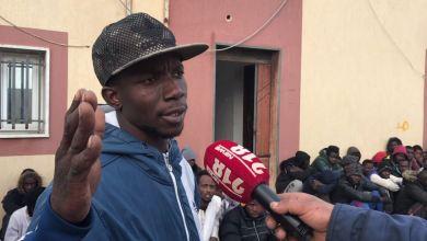 إنقاذ 79 مهاجر غير قانوني قبالة سواحل صبراتة