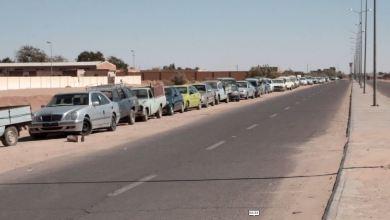 أزمة وقود تفاقم معاناة المواطنين في بلدية تراغن